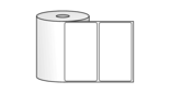 "Roll of 4.5"" x 2.5""  Thermal  labels"