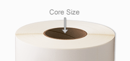 Shop by Roll Core Size