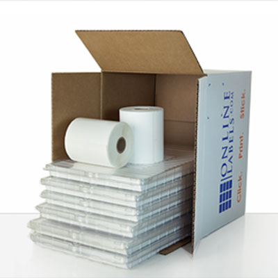 Shop Overstock Labels