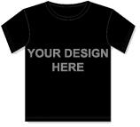 Dark T-Shirt Transfers
