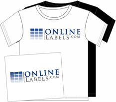 Our T-Shirt transfers are available for both dark and light materials.