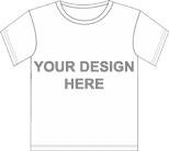 Light T-Shirt Transfers