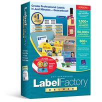 Label Factory Deluxe®