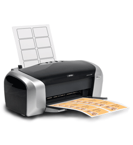 Printing has never been easier!